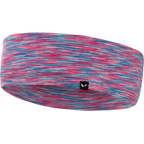 Viking Europe Multifunction Katia Headband, blue multicolour